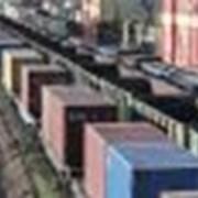 УЗ з початку 2021 року прийняла 4 поїзди з Китаю  фотография