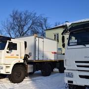 МХ для ОАО «Российские железные дороги» фотография