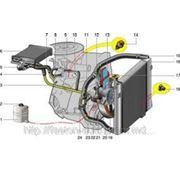 Система охлаждения фотография