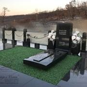 Памятник на Новом кладбище в г. Находка. фотография