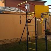 Красивый забор для вашего дома.  фотография
