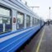 Щодо курсування поїздів у «червоній» зоні фотография