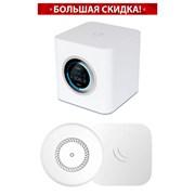 Спец цена на AmpliFi HD и Mikrotik cAP ac фотография