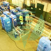 Очистка цианидсодержащих сточных вод  фотография