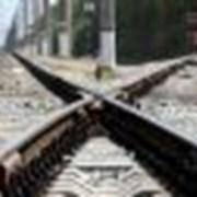 Інцидент з поїздом - ніхто не постраждав фотография