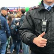 """Радиосвязь для """"Алматы марафон 2019"""" фотография"""