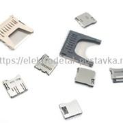 Пополнение ассортимента электрических компонентов фотография