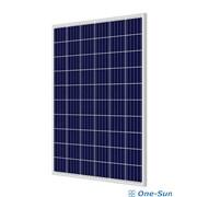 Расширение ассортимента солнечных модулей фотография