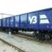 Пришвидшення обігу вантажних вагонів фотография