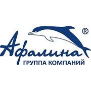 "Логотип компании ООО ""Афалина М"" (Магнитогорск)"