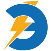 """Логотип компании """"Электроприбор"""" (Екатеринбург)"""