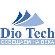 Логотип компании Диодные технологии (Казань)