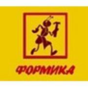 Логотип компании ООО «Формика-Пласт» (Челябинск)