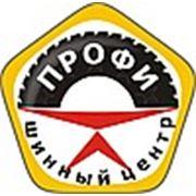 "Логотип компании ШЦ ""Профи"" (Белгород)"