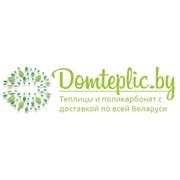 Логотип компании Domteplic в Бобруйске (Бобруйск)