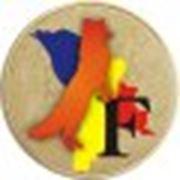 Логотип компании Фалер-Эксим (Faler-Exim), ООО (Кишинев)