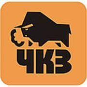 """Логотип компании ЗАО """"Челябинский Компрессорный Завод"""" (Челябинск)"""