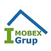 Логотип компании OOO «IMOBEX GRUP» (Кишинёв)