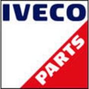Логотип компании Iveco-parts (Чернигов)