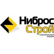 Логотип компании «Нибросстрой» (Минск)