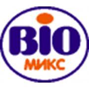 Логотип компании Био-Микс, ООО (Ленинградская)
