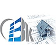 """Логотип компании """"ВашиКонструкции"""" (Брест)"""