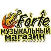 """Forte music"""