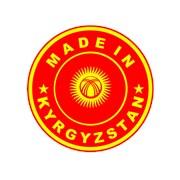 Логотип компании Полимер Гарден (Джалал-Абад)