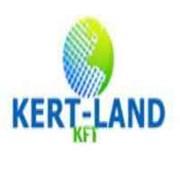 Логотип компании Kert Land (Вильнюс)
