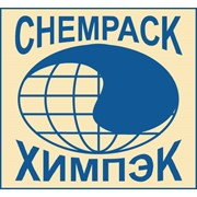 Логотип компании Химпэк, Группа компаний (Москва)