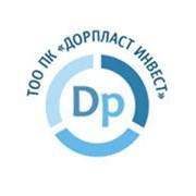 Логотип компании ДорпластИнвест, ТОО (Капчагай)