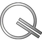 Логотип компании Карагандинская Фабрика Труб (Караганда)