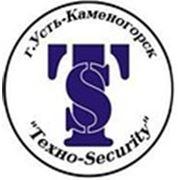 Логотип компании Техно-Security (Усть-Каменогорск)