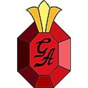 Логотип компании Grand Art (Алматы)