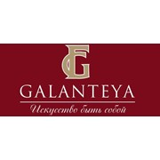 Логотип компании Галантэя, ОАО (Минск)