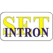 Логотип компании Интрон-сэт Лтд, ООО (Киев)