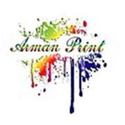 "Логотип компании ИП ""Arman Print"" (Алматы)"