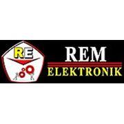 Логотип компании Интернет-магазин «Рем-электроник» (Кишинев)