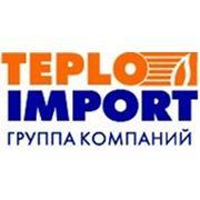 Логотип компании Teploimport-Moldova (Кишинёв)
