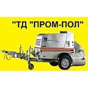 Логотип компании ООО «Торговый дом «ПРОМ-ПОЛ» (Днепр)
