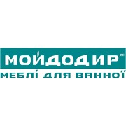 Логотип компании Мойдодыр, ООО (Чабаны)