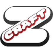 Логотип компании ООО «Промышленные системы. Сервис» (Z-Craft ТМ) (Днепр)