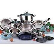 Мир посуды- большой выбор качественной посуды от ведущих производителей
