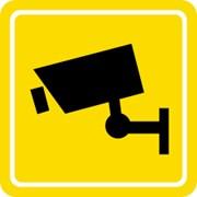 Логотип компании Монтаж и обслуживание охранной сигнализации,видеонаблюдения. (Новая Каховка)