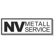 Логотип компании NV-METALL SERVICE (Ташкент)