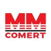 Логотип компании M&M COMERT, SRL (Кишинев)