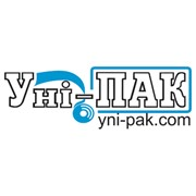 Логотип компании Уни-ПАК, ООО (Киев)