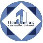 Логотип компании Cleaning Company (Клининг Компани), ИП (Ростов-на-Дону)