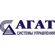 Логотип компании АГАТ-системы управления - управляющая компания холдинга Геоинформационные системы управления, ОАО (Минск)