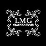 Логотип компании LMG Недвижимость (Минск)